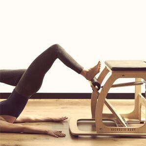 pilates rehab dubai