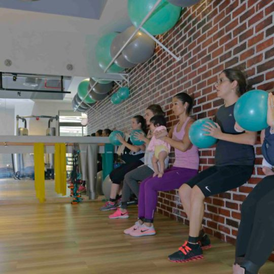 real pilates dubai