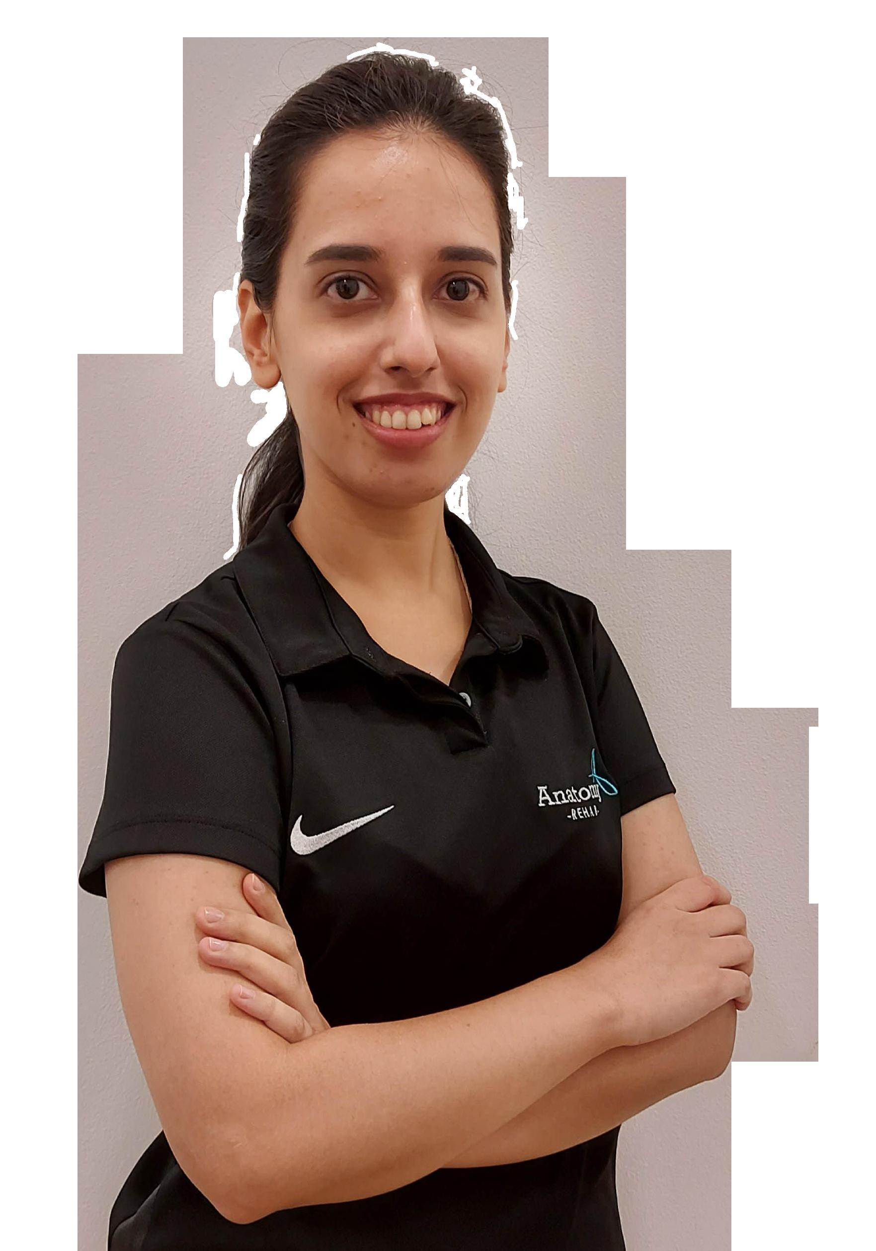 Rajbir correcta - Anatomy Rehab