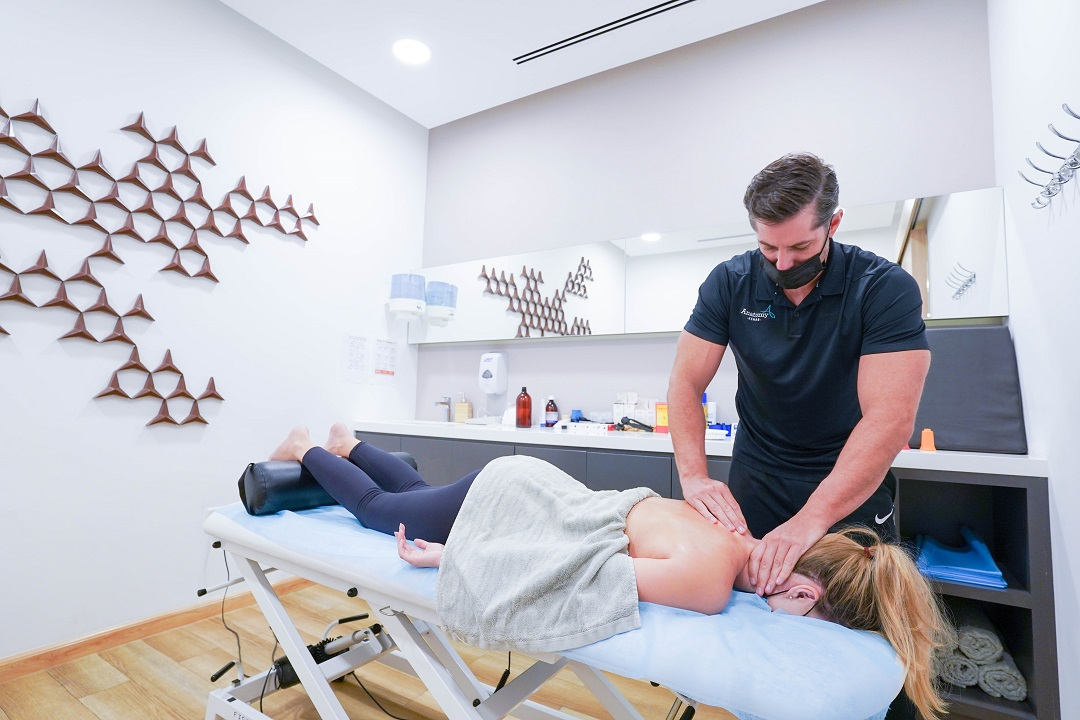 Physiotherapy Center UAE