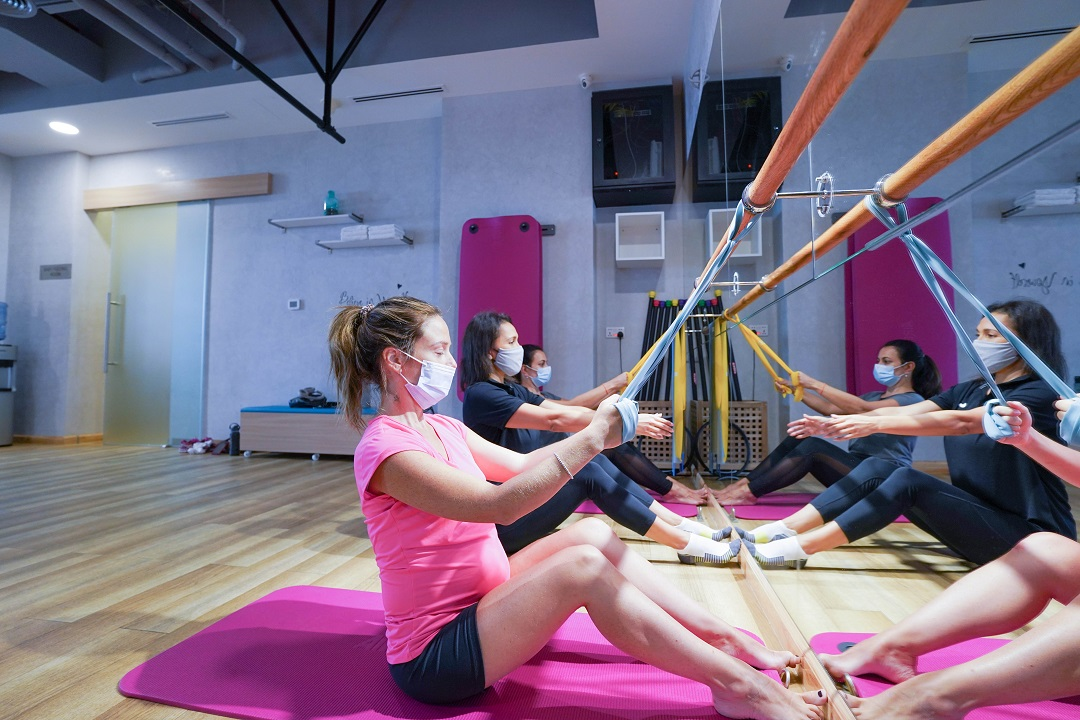 #1 Physiotherapy Clinic in Dubai