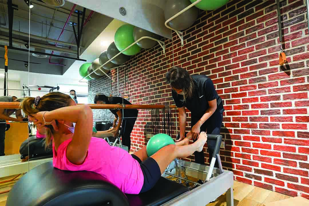 Dubai physiotherapy and rehabilitation center